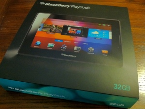 Playbook Packaging